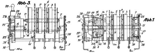 enigma machine blueprints