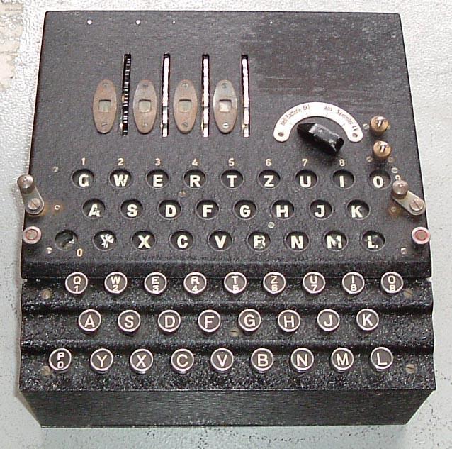 new concept 7b684 4a48c Enigma T - Tirpitz