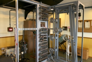 The Heath Robinson rebuild at TNMOC