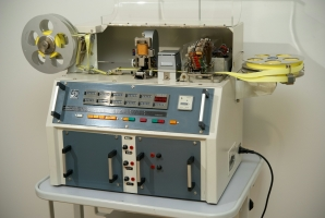 The 6723 tape duplicator