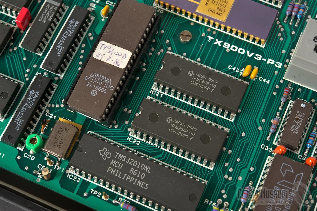 Telsy TX-900S