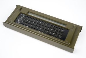 TST-3010 military-grade message encryptor