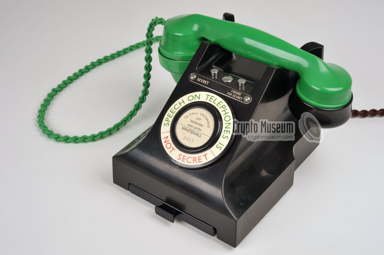 All Colours Quality Braided Round Section Line Cord  Bakelite GPO Telephones