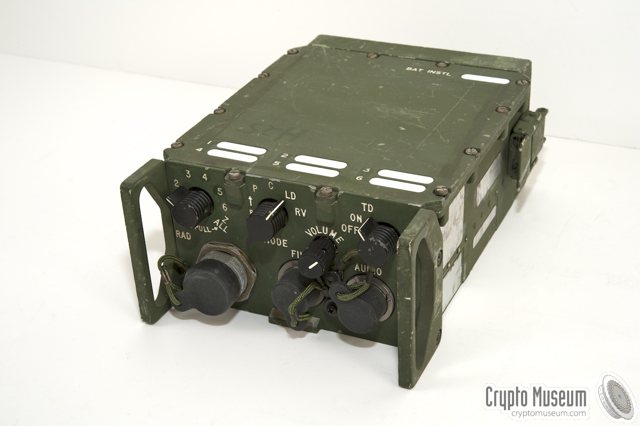 KY-57 VINSON