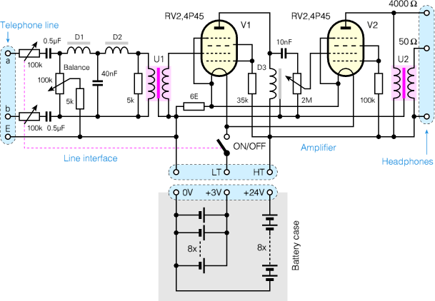 e meter circuit diagram dle l e d circuit diagram