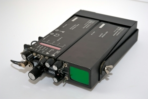 Typical 2-piece MPR-1 unit