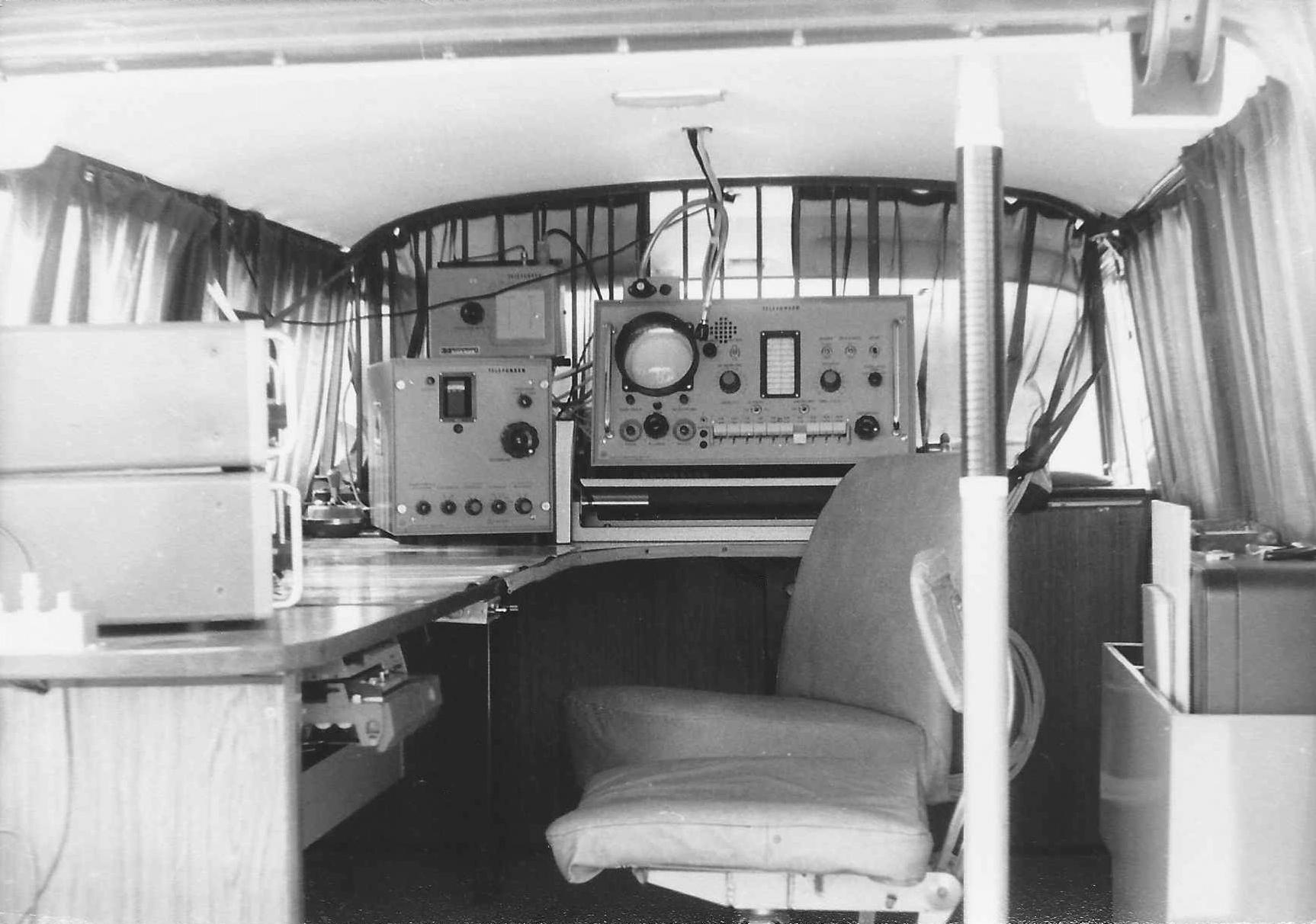 Radio Controledienst Rcd