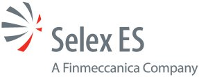 Selex ES corporate logo. Copyright Selex ES [1].