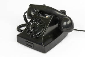 Ericsson telephone set model 1951