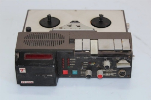 Radio Trevisan RT-2000 multi-channel recorder. Click for further information.