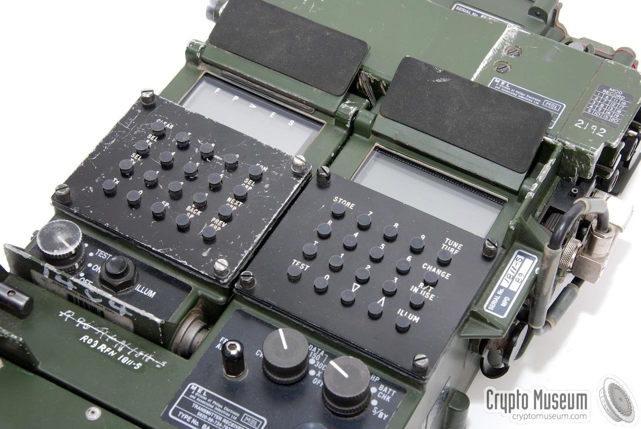 AN/PRC-319
