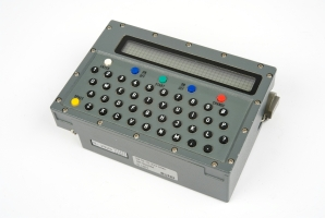 The DSU of the FS-5000 (SR 5000M)