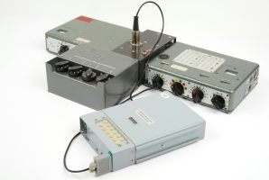 Dutch FFS-7 (SP-15) set with Speicher burst encoder