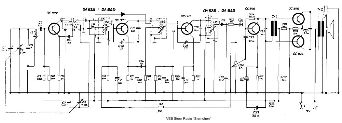 Original Radiocontrolled Miniature From Short Circuit 2