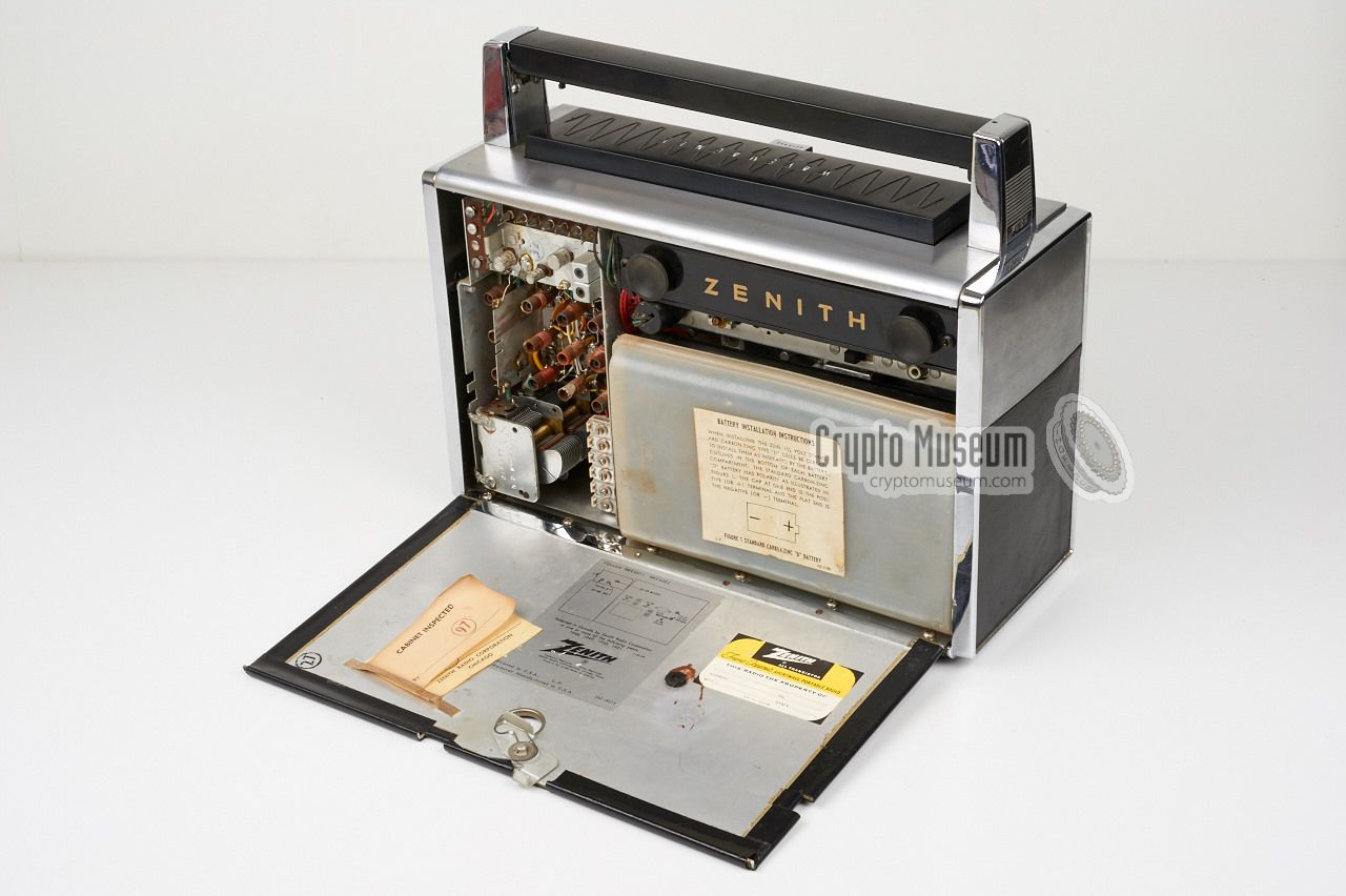 Zenith 1000d. The Full Service Manual With Circuit Diagram Is Available For Download Below A. Wiring. Zenith Trans Oceanic Tube Radio Schematics At Scoala.co